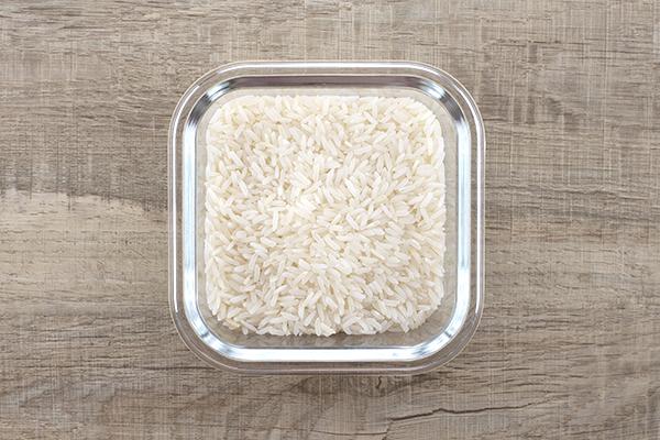 炒米茶材料